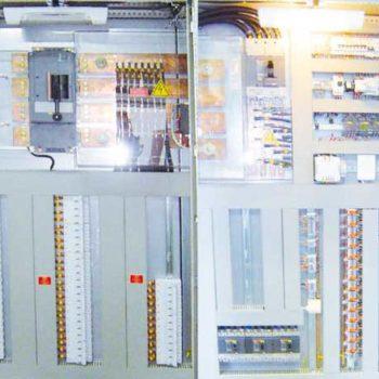 armoire générale basse tension