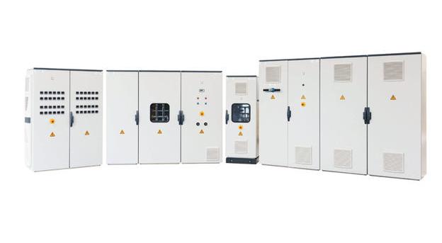 armoires presse SPF 160 T