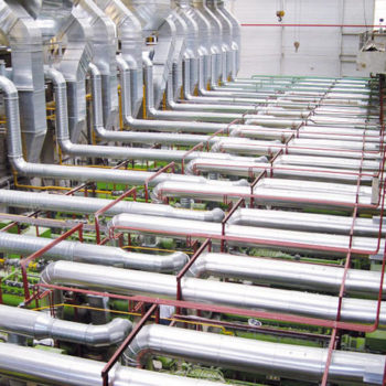 Projet ENEDIS Cogeneration