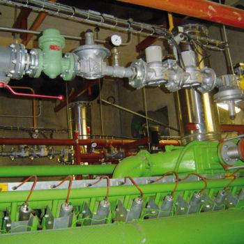Projet ENEDIS Cogeneration 4