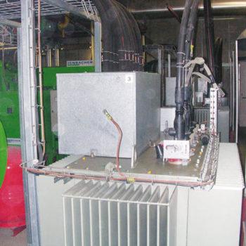 Projet ENEDIS Cogeneration 5