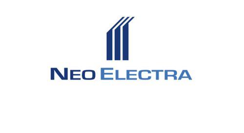 logo neo electra