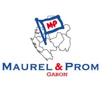 logo maurel et prom gabon